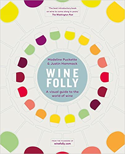 Wine Folly LIbro