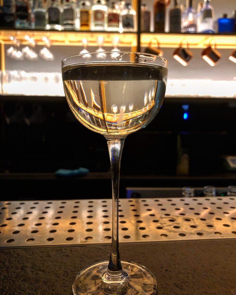 cocktail ricetta con vino bianco
