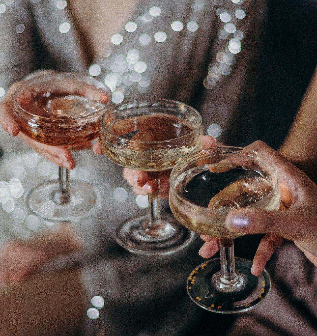cocktail ricetta vino bianco