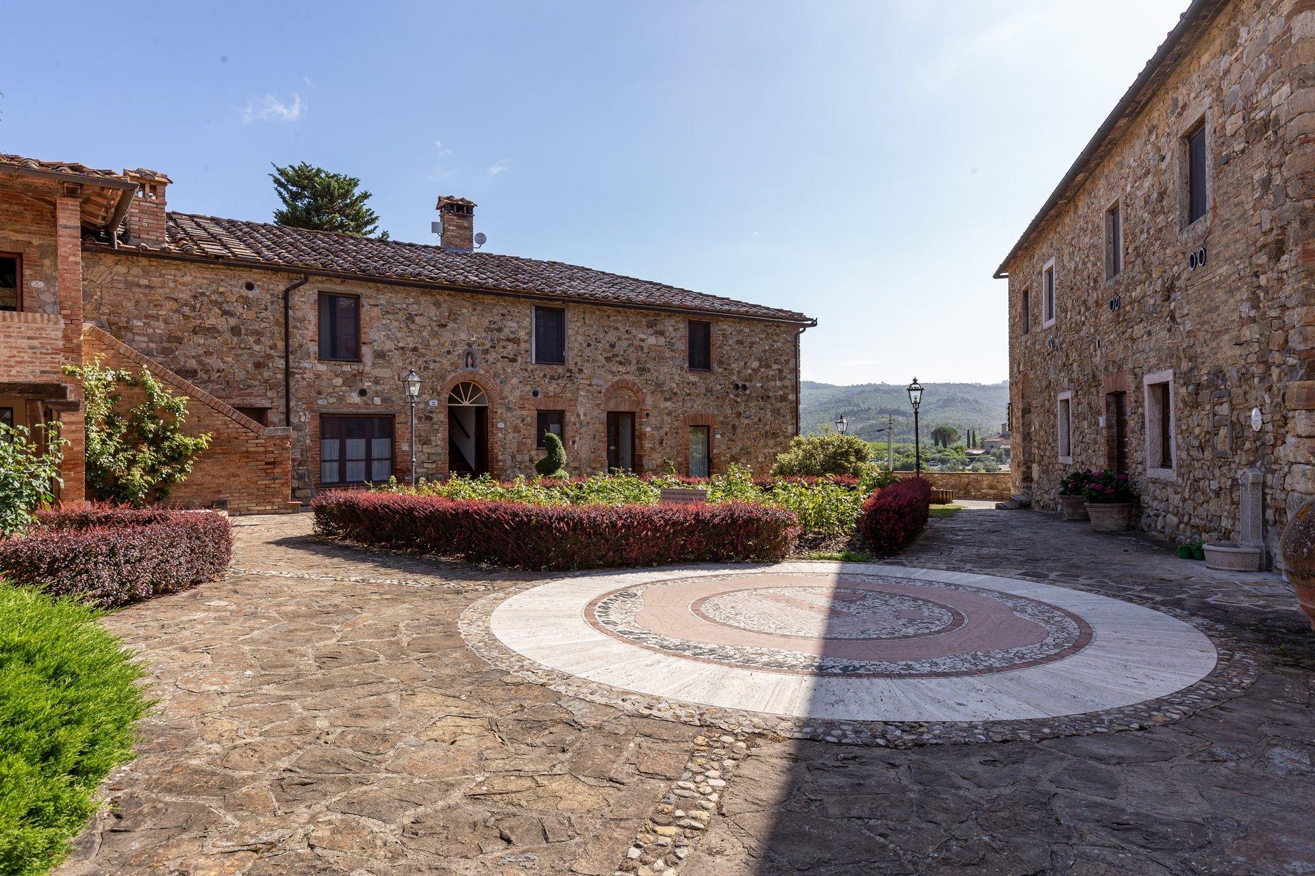 Rocca delle Macie - Relais Riserva di Fizzano